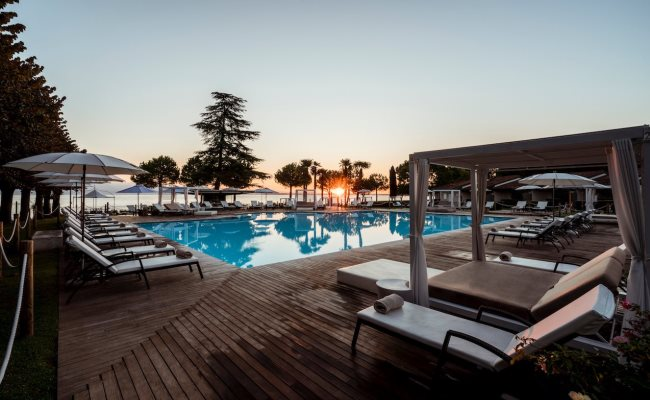 Splendido Bay Luxury SPA Resort 5 stelle