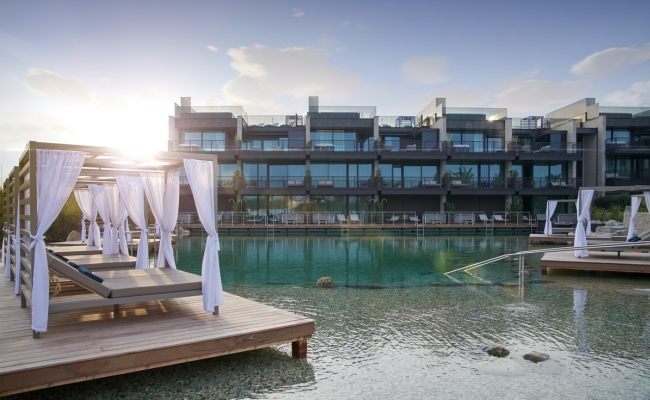 Quellenhof Luxury Resort Lazise 5-Sterne